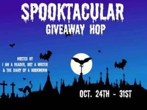 Spooktacular Giveaway Hop on Mungai and the Goa Constroctor
