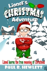 Lionel's Christmas Adventure -  featured Children's Book of the Week on mungaiandthegoaconstrictor.em