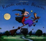 Room on the Broom - Review featured on Mungai and the Goa Constrictor
