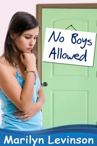 No boys Allowed by Marilyn Levinson featured on mungaiandthegoaconstrictor.me