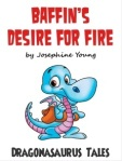 Baffin's Desire for Fire - Review featured on Mungai and the Goa Constrictor
