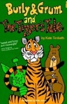Burly and Grum and the Tiger's Tale - Review featured on Mungai and the Goa Constrictor