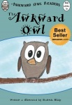 The Awkward Owl - Review featured on Mungai and the Goa Constrictor