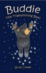 Buddie - The Trampolining Bear Book Cover