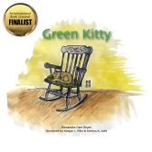 Green Kitty Review