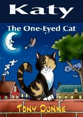 Katy, The One-eyed Cat Review