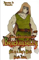 The Adventures of Brackenbelly