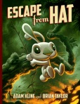 Escape from Hat - Review featured on Mungai and the Goa Constrictor
