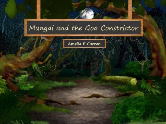 Mungai cover - wide