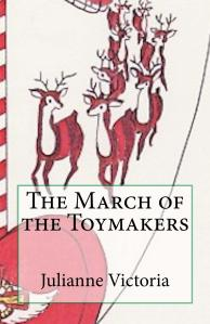 The March of the Toymakers cover
