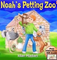 Noah's Petting Zoo