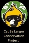 Cat Ba Langur Conservation Project logo